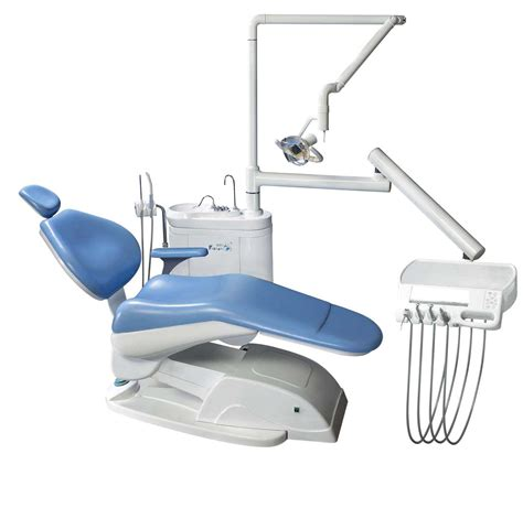 Dentist Chair by More Than Itself Encounters In A Dentist Chair