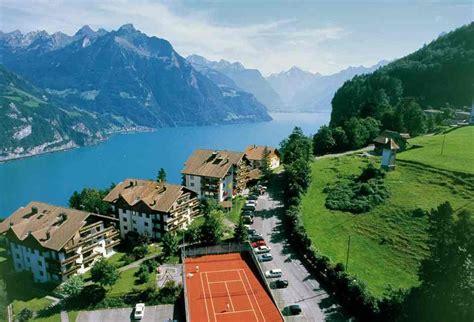 was ist die grüne karte hotel naturhaus bellevue schweiz seelisberg booking