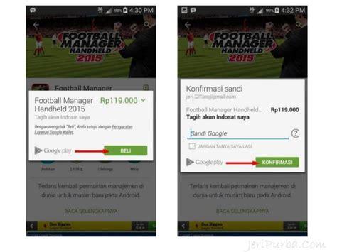Harga Matrix Androit cara beli aplikasi android dengan pulsa im3 dan mentari