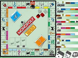 National Lottery Instant Win Games - monopoly gold gamestore the national lottery