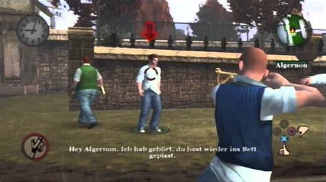 Bully Ps2 canis canem edit bully ps2 gameplay hd