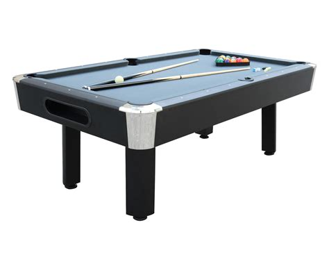 sportcraft arlington 7ft billiard table w bonus table