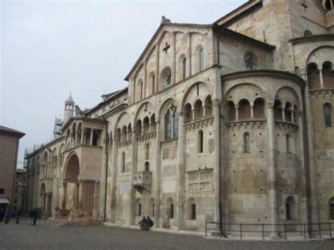 d italia modena m 243 dena italia catedra de m 243 dena foto de modena