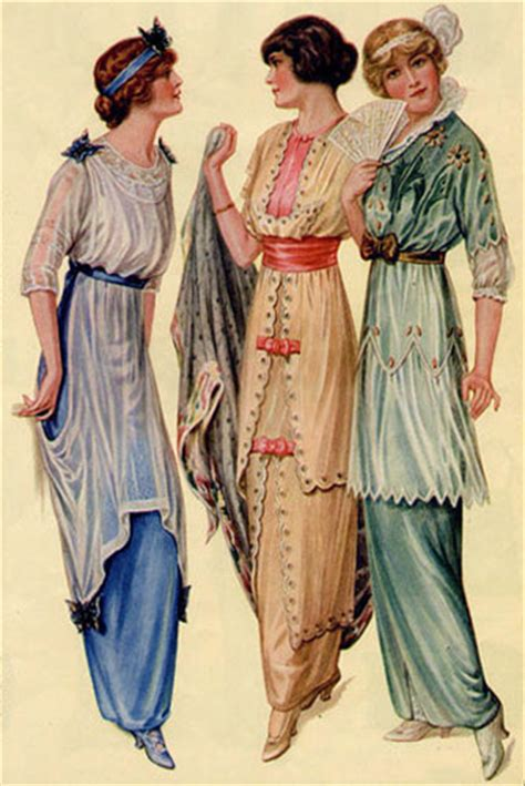 ragtime era dance attire