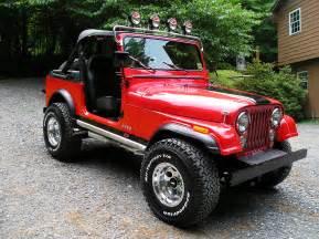 cj jeep customwork