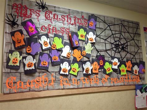 halloween themes for daycare halloween bulletin boards for preschool bing images
