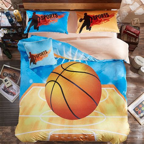 basketball comforter set full size online buy wholesale basketball bedding sets from china