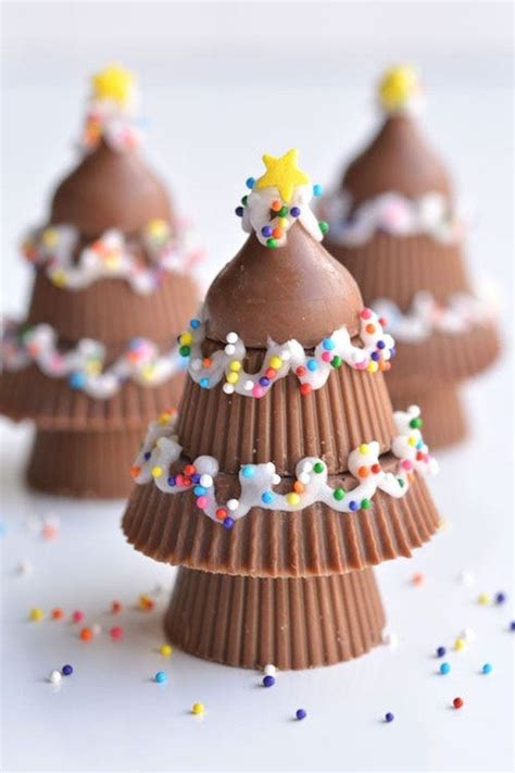 14 cute christmas treats to make with your kids brit co