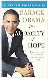 barack obama biography en francais the audacity of hope thoughts on reclaiming the american