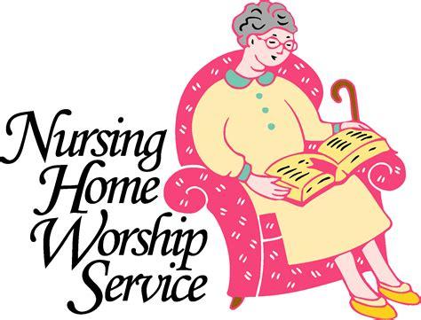 Church Of Nursing Home by Nursing Home Faith Baptist Church