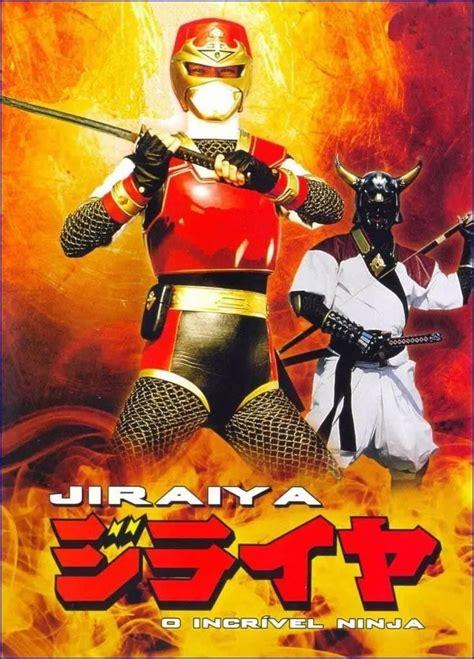 film robot jiraiya 13 melhores imagens de jiraya no pinterest jaspion