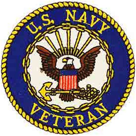 Us Patch New us navy veteran patch new us navy patches priorservice