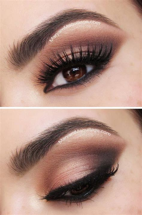 7 Gorgeous Eyeshadows For Your Wedding Day by 11 Best Makeup Tips For Brown Style Arena