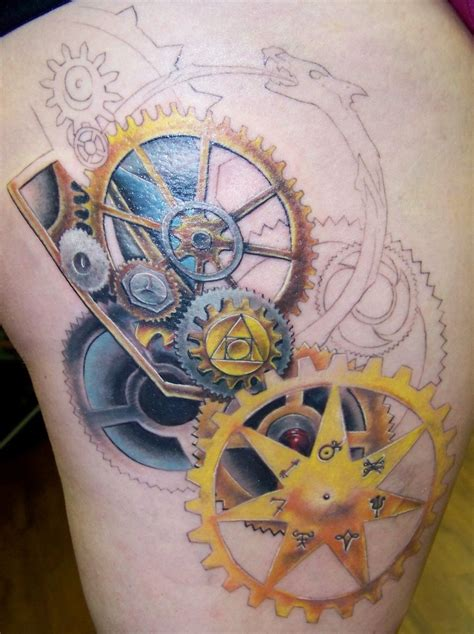 alchemy tattoo my steunk alchemy by sevyntnein on deviantart