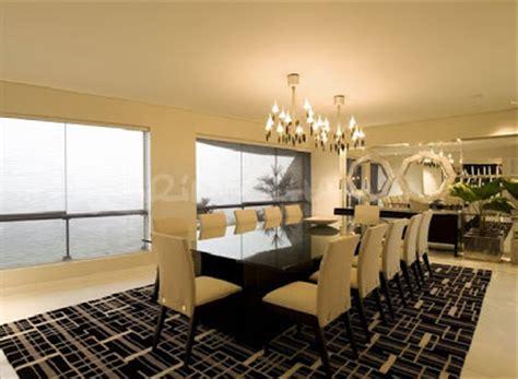 sala moderna elegante  lujosa  amplio comedor video