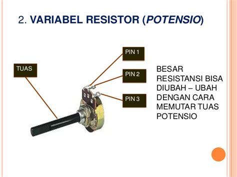 resistor daya besar resistor 2