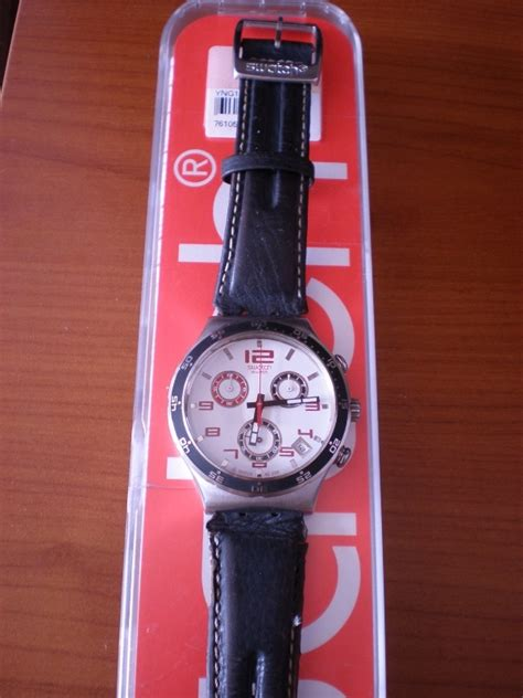 Swatch Ycs swatch irony ycs 516 kol saati 187 sayfa 1 0