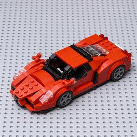lego enzo lego moc 5792 enzo creator 2016 rebrickable