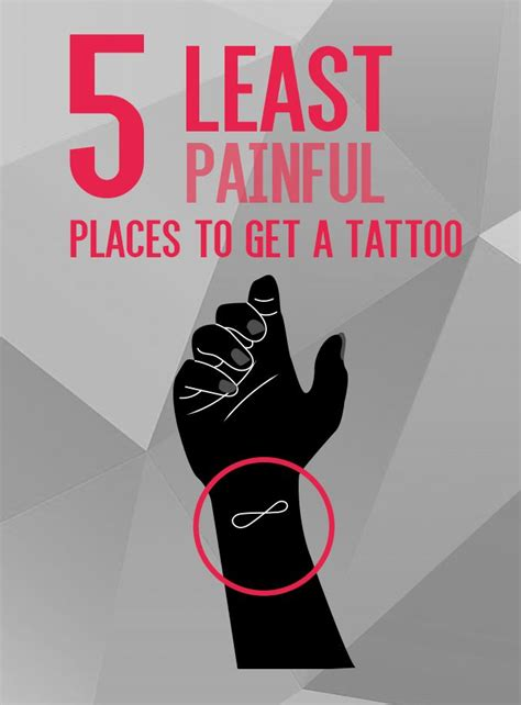 least painful tattoo tattoos 10 handpicked ideas to discover in tattoos