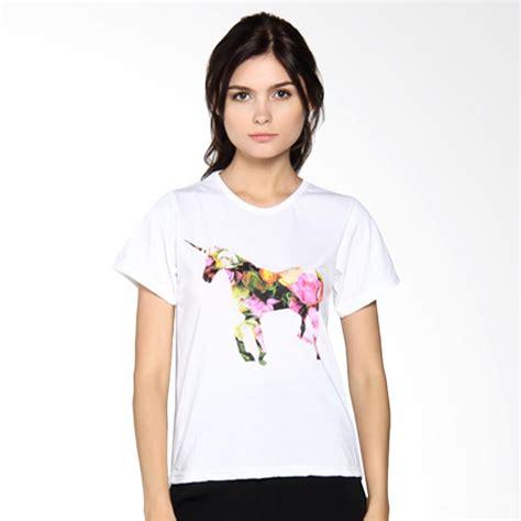Kaos Cewek Branded Tumblrtee jual daily deals jclothes kaos wanita branded putih harga
