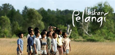 film indonesia laskar pelangi part 1 film laskar pelangi rattletattle