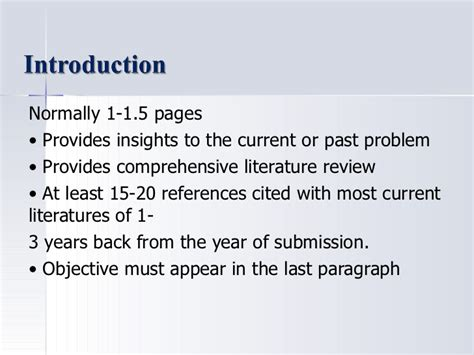 how to write journal paper how to write journal paper
