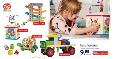 speelgoed folder lidl kinderspeelgoed folder aanbiedingen