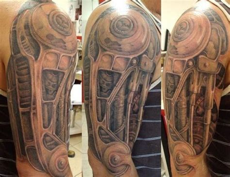 biomechanical tattoo san jose 25 best ideas about full sleeves on pinterest full