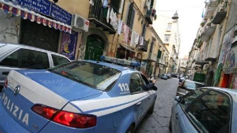 ufficio immigrazione caserta in questura per la protezione internazionale arrestata