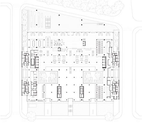 hearst tower floor plan video nueva jefatura de gobierno de la ciudad de buenos