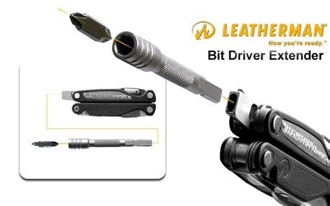 leatherman bit extender leatherman bit extension driver extender 931009 ebay