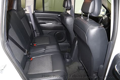 Seat Covers For Jeep Compass Jeep Compass Seat Covers