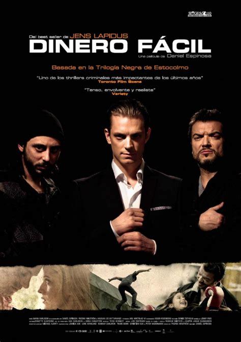 Watch Cah 2010 Full Movie Easy Money Aka Snabba Cash Movie Poster 3 Of 4 Imp