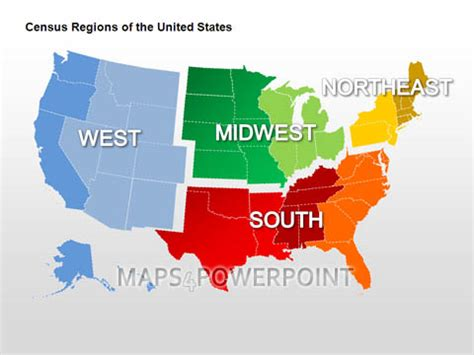 map of the 5 regions of the united states usa map with states template let s explore all us map