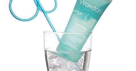 Harga Wardah Lightening Aloe Vera Gel wardah wardah hydrating aloe vera gel