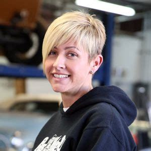 fast and loud upholstery lady follow christie brimberry from gas monkey garage on