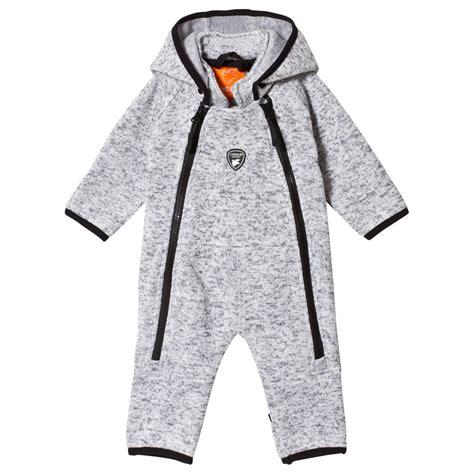 Baby Overall Grey k 246 p lindberg bormio baby overall grey lekmer se k 246 p