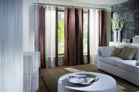 livingroom curtain ideas living room curtains the best photos of curtains design