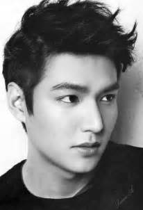 min ho hair styles lee min ho hairstyle 2017 hairstylesmill