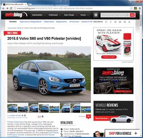 polestar reviewed chicago auto show