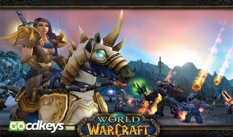 Pc Original World Of Warcraft Battle Chest 1 buy world of warcraft battlechest pc cd key for battlenet