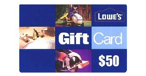 Lowes Electronic Gift Card - lowes electronic gift card lamoureph blog