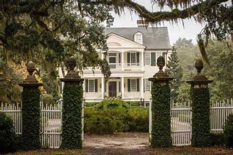 Seabrook Plantation On 350 Acres Circa Old Houses Old Edisto Houses