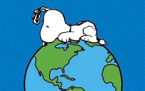 imagenes de vacaciones snoopy 65 a 241 os con snoopy cultura el mundo