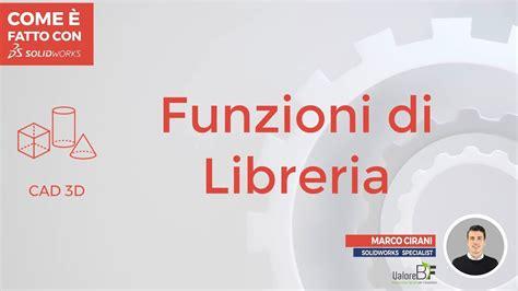 Libreria Cad by Libreria Cad Di Solidworks Vuoi Velocizzare La Tua