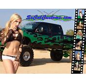 Free Truck Girl Wallpaper Download The 4988 Hd