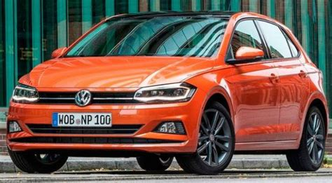 eu wagen polo volkswagen polo 2018 review polos for practical thinkers
