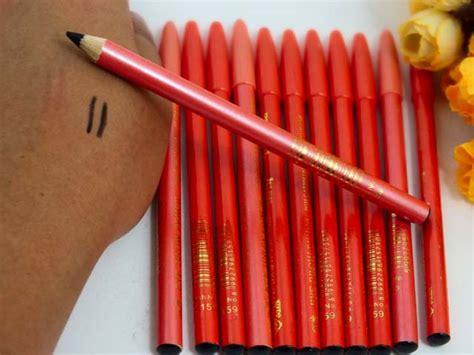 12 Pcs Pensil Alis buy beli 3 pensil alis davis dapat 3 eyeliner putih
