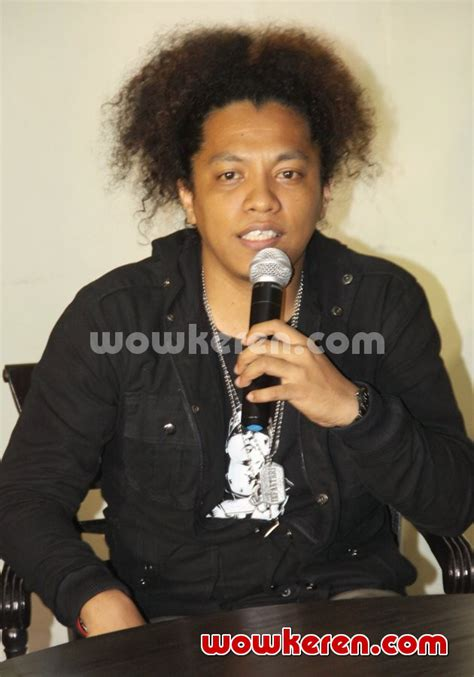 film jomblo arie kriting foto arie kriting di jumpa pers film cjr the movie 2