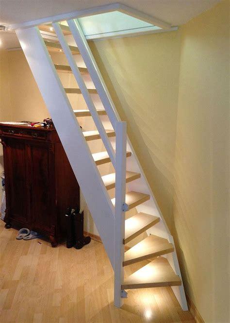 son la escaleras escamoteables todo ventajas